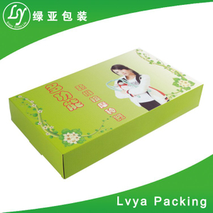 Custom Magnetic Closure Matte Foldable Cardboard Gift Boxes / Flat Folding Cardboard Box / Collapsible Magnetic