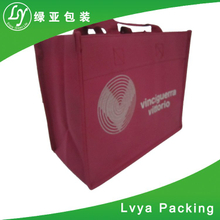Custom Size Non Woven Shopping Bag Innovative Products For Sale