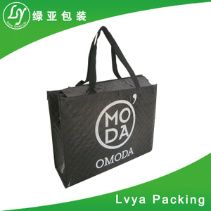 High quality promotion Dongguan Manufacturer Custom 2015 Cheap reusable non woven polypropylene shopping bag