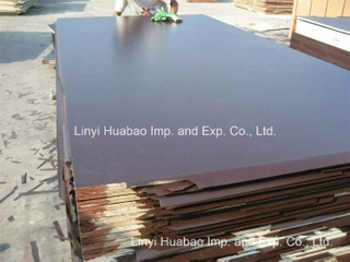Finger Joint Plywood for Dubai Markets