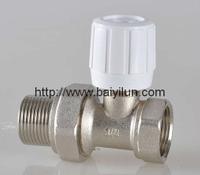 DN20 Manual straight valve