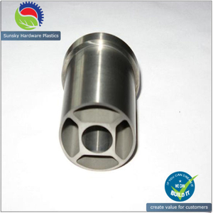 Special Shape Non Magnetic Part Mold (TS30028)