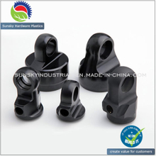 High Precision CNC Machined Shock Absorber Part with SGS (AL12027)