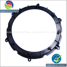 OEM Custom Plastic Mould for Audio Device Speaker Ring (PL18029)