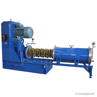水牛闪电appZM-X系列200L大流量盘式砂磨机