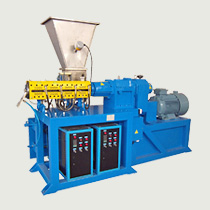 Single-screw-extruder
