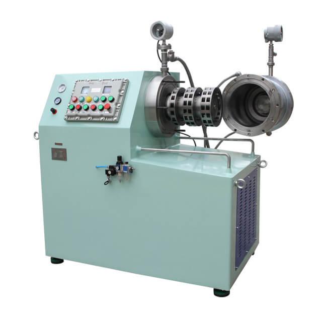 ZM-T系列涡轮式珠磨机