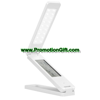 Rechargeable LED touch light