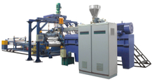 MX800 PET Sheet Extrusion Machinery
