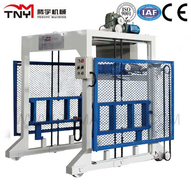 Fully Automatic Simple Block Making Production Line