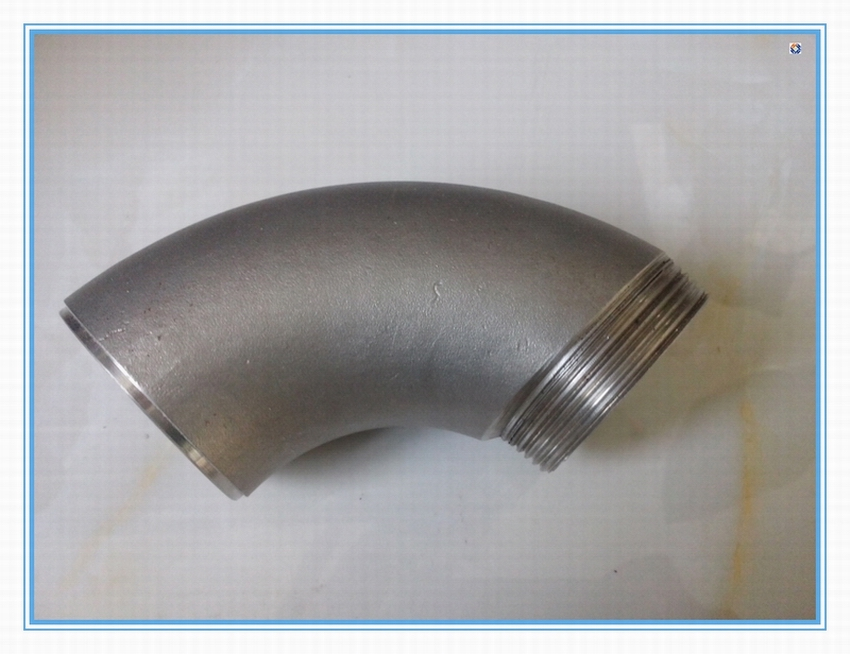 SUS Pipe Fitting Made of Stainless Steel & SUS Pipe Fitting Made of Stainless Steel - Buy couplings Pipe ...