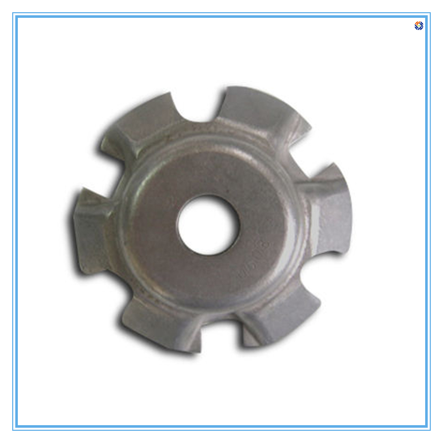 Iron Casting Part for Auto Part Gear