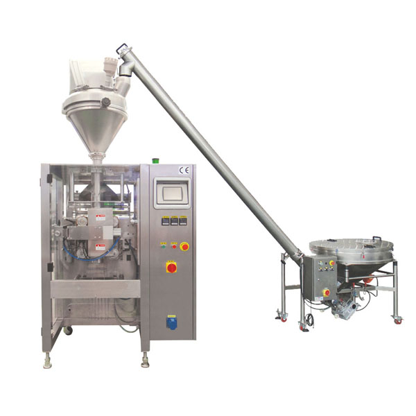 Powder Bag Packaging machine