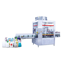 XG Series rotary capping machine
