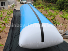 Hot Outdoor Commercial Inflatable Water Blob Water Toys Jumping Air Bag for Sale