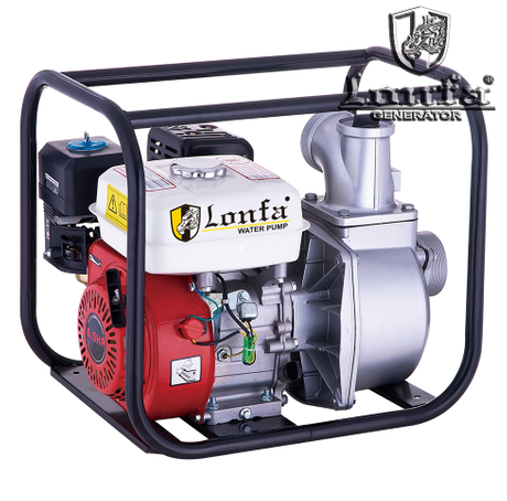 3 INCH GASOLINE WATER PUMP (WP30-B)