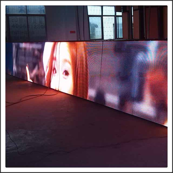 led display sign outdoor