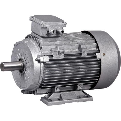 Three phase electric motors iec general purpose for Who buys electric motors