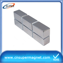 Strong 50M NdFeB Permanent Magnets
