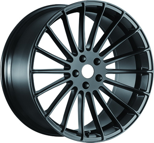 W90753 AFTERMARKET Alloy Wheel / Wheel Rim for HAMANN
