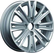 W1565 Peugeot Replica Alloy Wheel / Wheel Rim