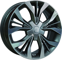W1235 Hyundai Replica Alloy Wheel / Wheel Rim