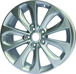 W1211 Hyundai Replica Alloy Wheel / Wheel Rim
