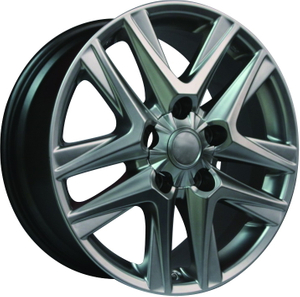 W0913 lexus rx Replica Alloy Wheel / Wheel Rim