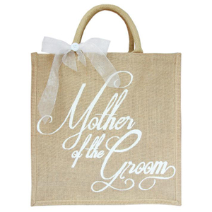 Personalized Wedding Gift bag