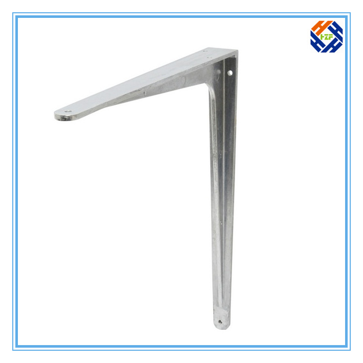 OEM Galvanized Stainless Steel Angle Bracket