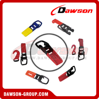 China Dawson Paddle Buckles