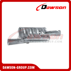 DS-A106 Sleeve Coupler