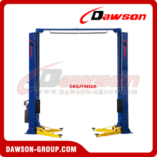 DSQJY245DA 2-Post Hydraulic Lift