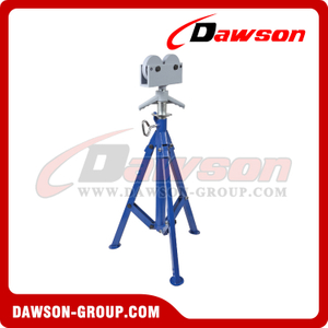 DSTD1108A V Head Pipe Stands