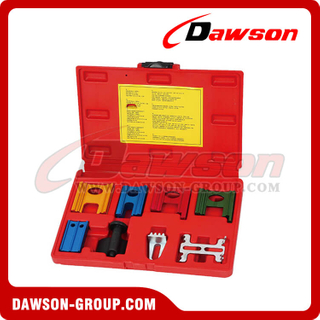 DSHS-E3413 Engine Timing Repair Tools