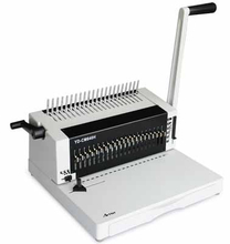 Heavy-Duty Comb Binding Machine YD-CM640H