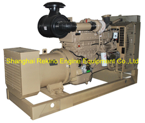 150KW 188KVA 50HZ Cummins emergency generator genset set