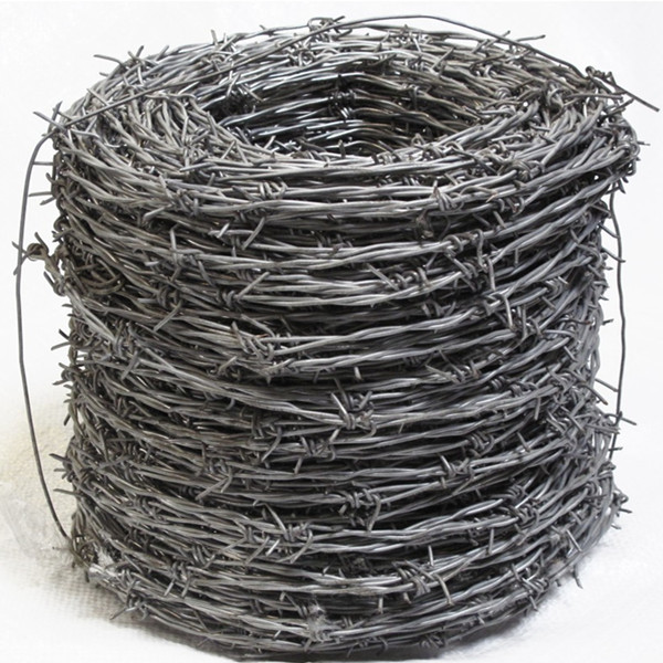 High Tensile Galvanized Fence Wire Roll Barbed Wire Buy