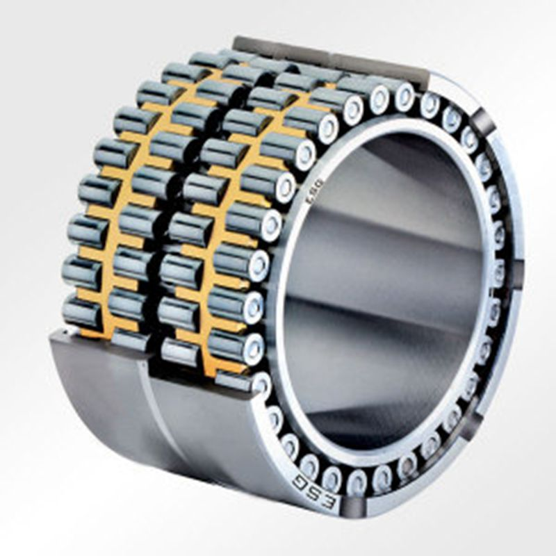 Double Counter Roller Bearings