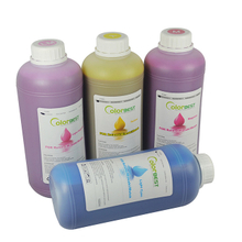4colors/set CMYK Eco Solvent Ink 1000ml Large Format Printer Roland Mimaki Mutoh Epson Printer Ink