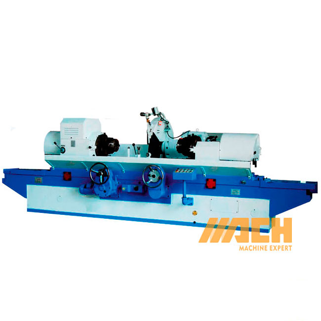 MQ8260C Automobile Engine Hydraulic Wheelhead Crankshaft Grinding Machine