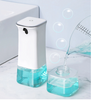 Automatic Table Top, Desktop Touchless Hand Sanitizer Dispenser, Liquid Dispenser, Soap Dispenser with Infrared Sensor, Office/Home/Hotel/Toilet 280ml Fy-0019