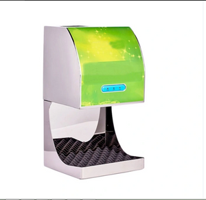 Automatic Hand Sanitizer Dispenser, Liquid Soap Dispenser, Touchless Fy-0063