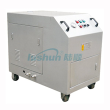 LXJ Series Centrifugal Oil Purifier