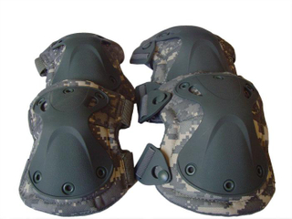 Military Elbow Pad &Knee Pad Set