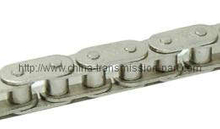 Roller Chains With Straight Side Plates B Series