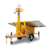 Mobile Security Trailers VTS1200C-C