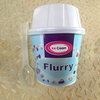Disposable McFlurry Ice Cream Paper Cup