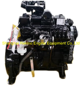 DCEC Cummins 4BTAA3.9-C125 Construction diesel engine motor 125HP
