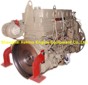 CCEC Cummins M11-C300 Construction diesel engine motor 300HP 2100RPM